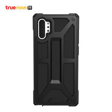 UAG MONARCH SERIES GALAXY NOTE 10+ - Black