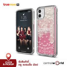 เคส ELAGO สำหรับ iPhone 11 รุ่น Black Pink