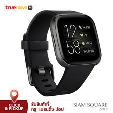 Fitbit Versa 2 - Black