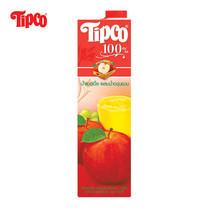 น้ำแอปเปิ้ล100% ขนาด 1000 มล.