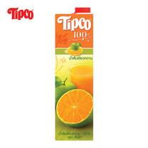 น้ำส้มเขียวหวาน 100% ขนาด 1000 มล.