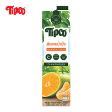 น้ำส้มสายน้ำผึ้ง 100% ขนาด 1000 มล.