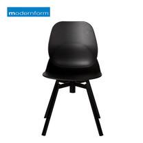 Modernform เก้าอี้เอนกประสงค์ รุ่น CT626 - สีดำ