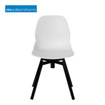 Modernform เก้าอี้เอนกประสงค์ รุ่น CT626 - สีขาว