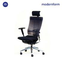 Modernform เก้าอี้สำนักงาน รุ่น SPINA สีเทา เก้าอี้เพื่อสุขภาพ  เก้าอี้แก้ปวดหลัง เก้าอี้ยอดนิยมในญี่ปุ่น