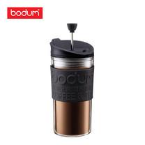 BODUM ชุดกระบอกชงกาแฟพลาสติกแบบพกพา 12 oz.