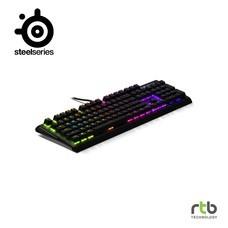 SteelSeries คีบอร์ดเกมมิ่ง RGB รุ่น Apex M750