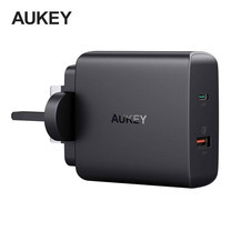 Aukey Adapter 48 W QC 3.0, PD 3.0 PA-Y11