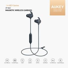 หูฟัง The Key Series Magnetic Switch Wireless Earbuds รุ่น EP-B60
