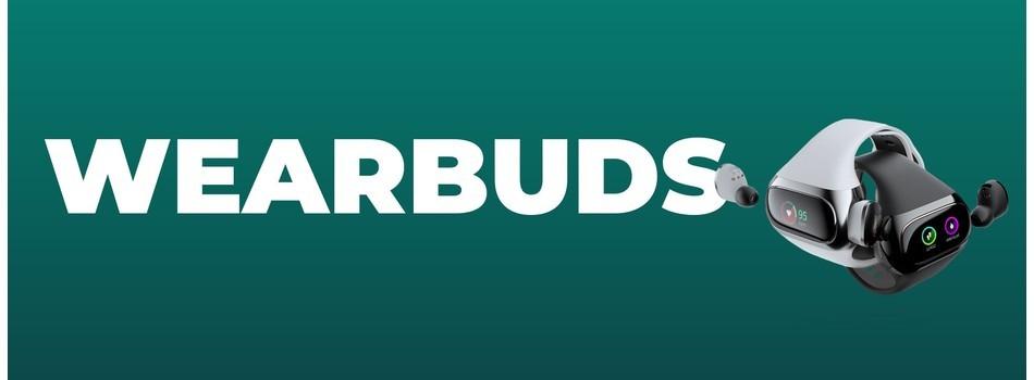 Wearbuds banner