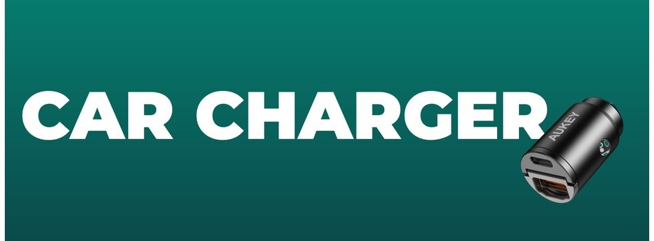 Car Charge banner