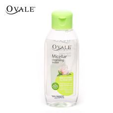 Ovale Micellar Water Acne Skin 100 มล.