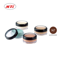 MTI SIGN COLLECTION ครีมรองพื้นไมโครเบส #N7 แรเงาให้ใบหน้ามีมิติ