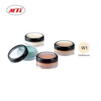 MTI SIGN COLLECTION ครีมรองพื้นไมโครเบส #W1 ไฮไลท์ให้สว่างสดใส
