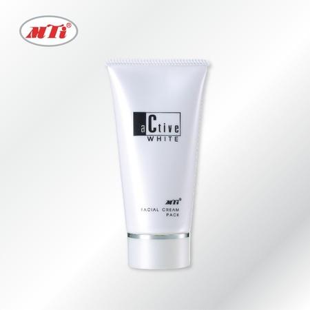 MTI ACTIVE WHITE โฟมล้างหน้า 140 กรัม