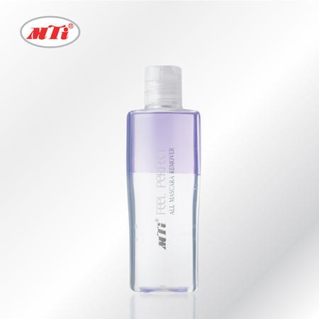 MTI FEEL PERFECT ALL MASCARA REMOVER สำหรับทำความสะอาดเครื่องสำอางรอบดวงตา