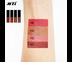 MTI SURIYA ลิควิด ลิปเมทัลลิค ติดแน่น 1 เซต 4 สี