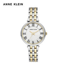 Anne Klein นาฬิกาข้อมือผู้หญิง AK-AK-3323WTTT