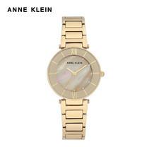 Anne Klein นาฬิกาข้อมือผู้หญิง AK-AK-3198TNGB