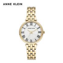 Anne Klein นาฬิกาข้อมือผู้หญิง AK-AK-3322WTGB