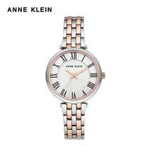 Anne Klein นาฬิกาข้อมือผู้หญิง AK-AK-3323WTRT
