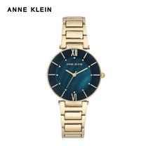 Anne Klein นาฬิกาข้อมือผู้หญิง AK-AK-3198NVGB