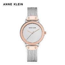 Anne Klein นาฬิกาข้อมือผู้หญิง AK-AK-3223SMRT