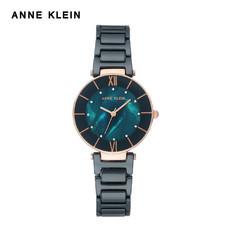 Anne Klein นาฬิกาข้อมือผู้หญิง AK-AK-3266NVRG