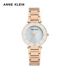 Anne Klein นาฬิกาข้อมือผู้หญิง AK-AK-3198LGRG