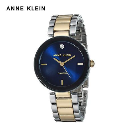 Anne Klein นาฬิกาข้อมือผู้หญิง AK-AK-1363NVTT