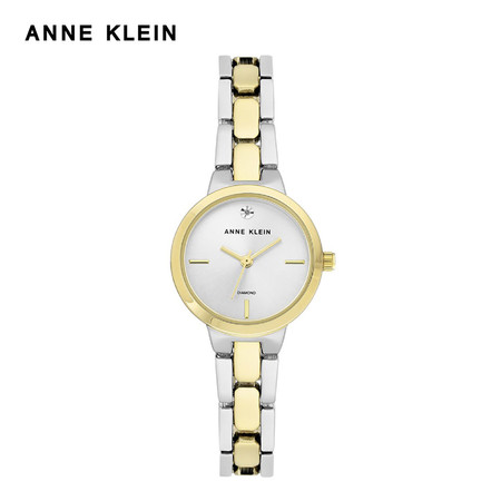 Anne Klein นาฬิกาข้อมือผู้หญิง AK-AK-3235SVTT
