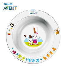 ฟิลิปส์เอเวนท์ ถ้วยใส่อาหาร สำหรับเด็ก (ขนาดเล็ก) SCF706/00