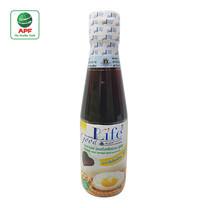 Goodlife ซอสปรุงรส (ซอสถั่วเหลือง) ลดเกลือโซเดียม 40% 200 ml.