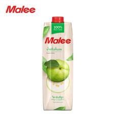 MALEE น้ำฝรั่ง 100% ขนาด 1000 มล. [1 ลัง บรรจุ 12 กล่อง]