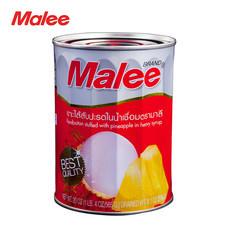 MALEE สอดไส้สับปะรดกระป๋อง ขนาด 20 oz [1 ลัง บรรจุ 24 กล่อง]