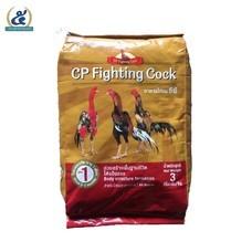 อาหารไก่ชน CP Fighting Cock สูตร 1 ขนาด 3 กก.