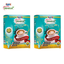 BENECOL COFFEE กาแฟปรุงสำเร็จผสมแพลนท์สตานอล (แพ็ก 5 ซอง) x 2 กล่อง