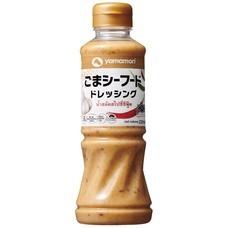 ยามาโมริ น้ำสลัดสไปซี่ซีฟู๊ด SPICY SEAFOOD DRESSING YAMAMORI (220 ML.) SKU.151325