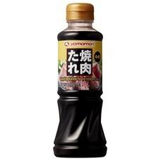 ซอสสำหรับปิ้งย่าง (ยากินิกุ ทาเระ) Yamamori  220 ml. SKU 151349
