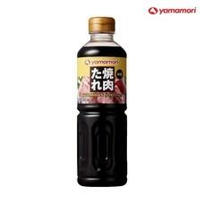 ยามาโมริซอสยากินิคุ (500มล.) SKU 151334