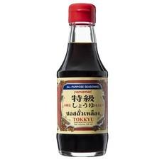 ซอสถั่วเหลืองญี่ปุ่น (โชยุ) (Soy Sauce Tokkyn) 200 ml. SKU151643
