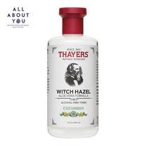 Thayers Cucumber Witch Hazel Toner 355 ml.