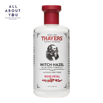 Thayers Rose Petal Witch Hazel Toner 355 ml.