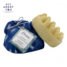KRAAM - Rosemary Body Massage Soap Bar