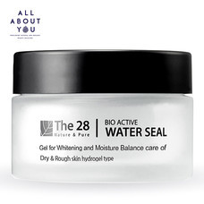 The 28 Bio Active Water Seal, 10 ml.