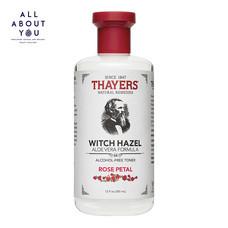 Thayers Rose Petal Witch Hazel Toner 355 ml.