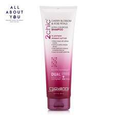 Giovanni 2Chic® Ultra-Luxurious Shampoo, 8.5 oz
