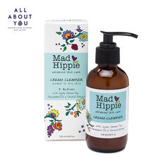 Mad Hippie Cream Cleanser, 118 ml