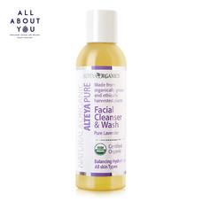 Alteya Organics Pure Facial Cleanser & Wash - Pure Lavender