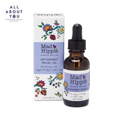 Mad Hippie Antioxidant Facial Oil, 30 ml